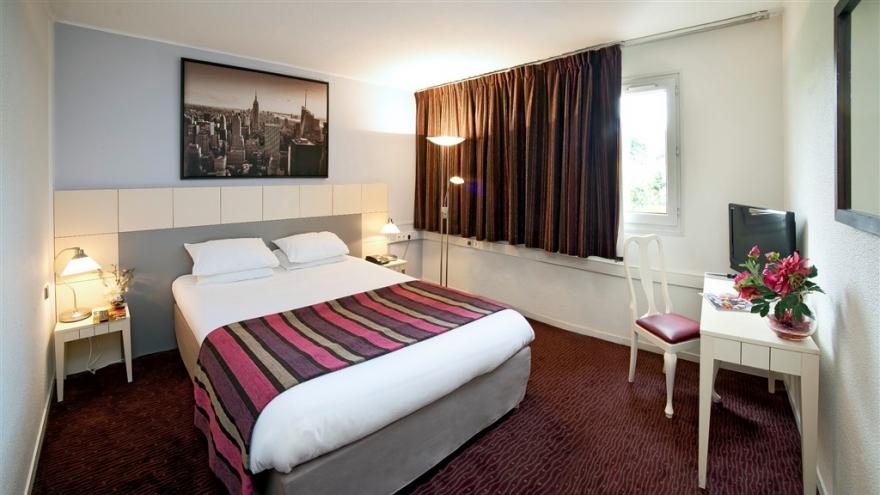 Quality Hotel Golf Rosny Sous Bois à Rosny Sous Bois  ~ Leader Price Rosny Sous Bois